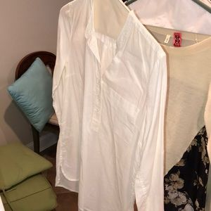 Gap Tunic/Cover up